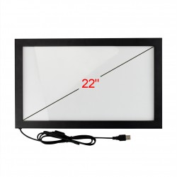 Capacitive Touch Screen Frame 22 inch پنل تاچ اسکرین خازنی