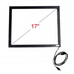 Capacitive Touch Screen 17 inch پنل تاچ اسکرین خازنی