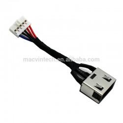 lenovo IdeaPad Y40-70 Y40-80 جک برق لپ تاپ لنوو