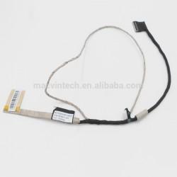 msi gp60 cx61 کابل فلت ال سی دی لپ تاپ ام اس آی