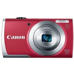 Powershot A2500 دوربین کانن