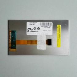LD050WV1-SP01 5 inch نمایشگر صنعتی