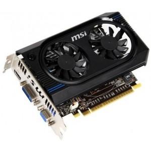 MSI 640GT کارت گرافیک