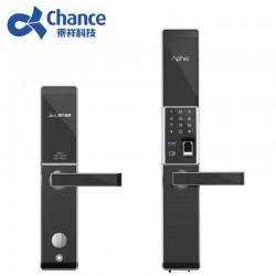 Smart Door Lock M6 قفل هوشمند رمزی درب