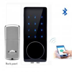 Smart Door Lock B1 قفل هوشمند رمزی درب