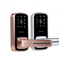 Smart Door Lock DM918 قفل هوشمند رمزی درب