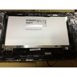تاچ و ال سی دی لپ تاپ B116xan04.3 TP203N ASUS with Frame