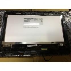 پنل ال سی دی لپ تاپ اسمبلی B116xan04.3 TP203N ASUS with Frame