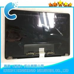 پنل ال سی دی لپ تاپ اسمبلی Macbook Retina Grey A1706 Gray for 13-Silver-Space