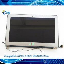 پنل ال سی دی لپ تاپ اسمبلی A1370 Macbook Air EMC Lcd-Screen A1465 Lcd