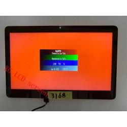 پنل ال سی دی لپ تاپ اسمبلی B116XTB01.0 NT116WHM-N31 Dell for Inspiron 3168