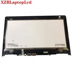 پنل ال سی دی لپ تاپ اسمبلی Lenovo Yoga 500-14IBD - 500-80n5-500-14isk