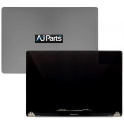 پنل ال سی دی لپ تاپ اسمبلی A1707 Lcd Macbook Pro Retina 15inch Full for 15-Silver