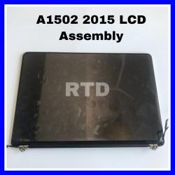 پنل ال سی دی لپ تاپ اسمبلی Retina A1502 Lcd MF839 Macbook Pro for LED MF841