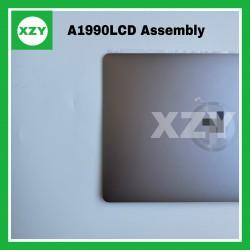پنل ال سی دی لپ تاپ اسمبلی A1990 Macbook Pro for 15-Silver Grey