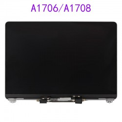 """A1708 A1706 Macbook Retina 13"""" A1706 A1708 پنل ال سی دی لپ تاپ اسمبلی"""