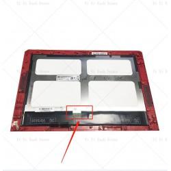 پنل ال سی دی لپ تاپ اسمبلی PAVILION 10-N FOR HP X2 TV101WXM-NP0