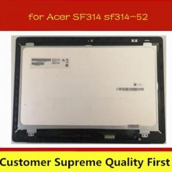 پنل ال سی دی لپ تاپ اسمبلی Acer Sf314 Sf314-52-35n6 Sf314-51