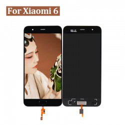 Xiaomi Mi6 LCD تاچ و ال سی دی گوشی موبایل شیائومی