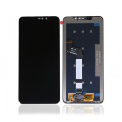 Xiaomi Note 6 Pro تاچ و ال سی دی گوشی موبایل شیائومی