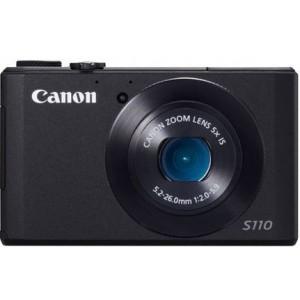 Canon Powershot S110 دوربین کانن