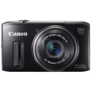 PowerShot SX240HS دوربین کانن