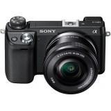 Alpha NEX-6 دوربین سونی