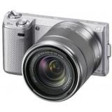 Alpha NEX-5R دوربین سونی