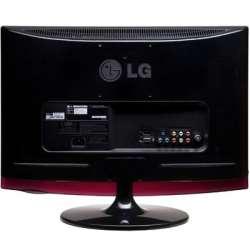 M2262A + TV مانیتور ال جی