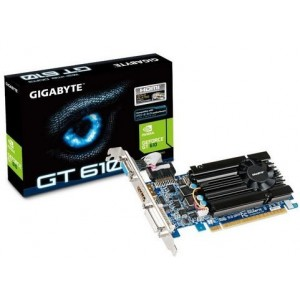 Gigabyte GT610 کارت گرافیک
