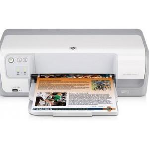 HP DJ D4363 پرینتر اچ پی