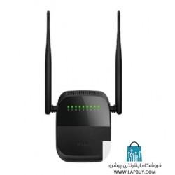 D-Link DSL-124 NEW Wireless مودم دی لینک