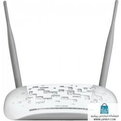 TP-LINK TD-W8961N_V1 ADSL2 Plus Wireless مودم دی لینک