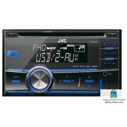 JVC KW-R400 پخش کننده خودرو جی وی سی