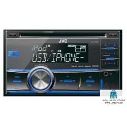 JVC KW-R500 پخش کننده خودرو جی وی سی