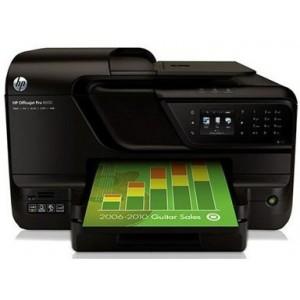HP OJ Pro8600 پرینتر اچ پی
