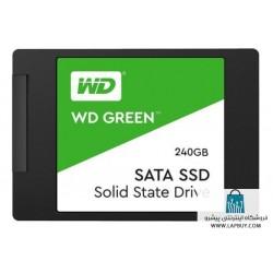 Western Digital Green WDS240G2G0A حافظه اس اس دی وسترن ديجيتال