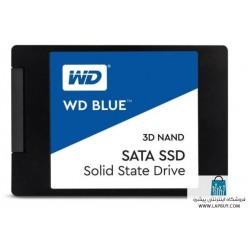 Western Digital Blue WDS100T2B0A Internal SSD 1TB حافظه اس اس دی وسترن ديجيتال