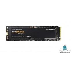 Samsung 970 EVO Plus 250GB حافظه اس اس دی سامسونگ