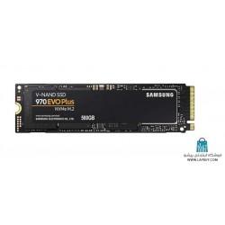 Samsung 970 EVO Plus 500GB حافظه اس اس دی سامسونگ