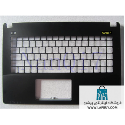 K450 Asus قاب دور کیبورد لپ تاپ ایسوس