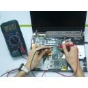 درخواست تعمیر لپ تاپ
