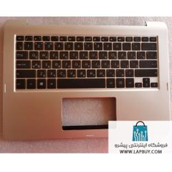 ASUS Q302 Series قاب دور کیبورد لپ تاپ ایسوس