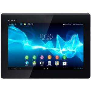Xperia Tablet S تبلت سونی
