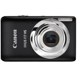 Ixus 117 HS دوربین کانن