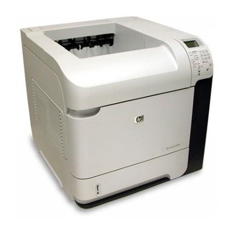 HP LJ P3015 D پرینتر اچ پی