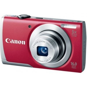 Powershot A2600 دوربین کانن