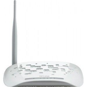 TP-LINK TD-W8151N 150Mbps Wireless N مودم وایرلس تی پی لینک