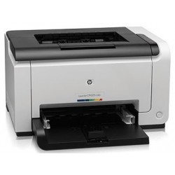 HP LaserJet Pro CP1025 Color Laser Printer پرینتر اچ پی