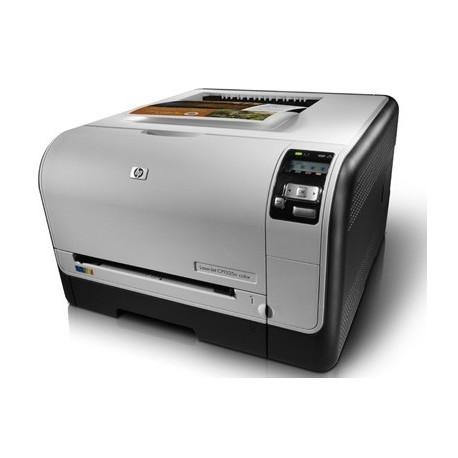 HP CLJ CP1525NW پرینتر اچ پی